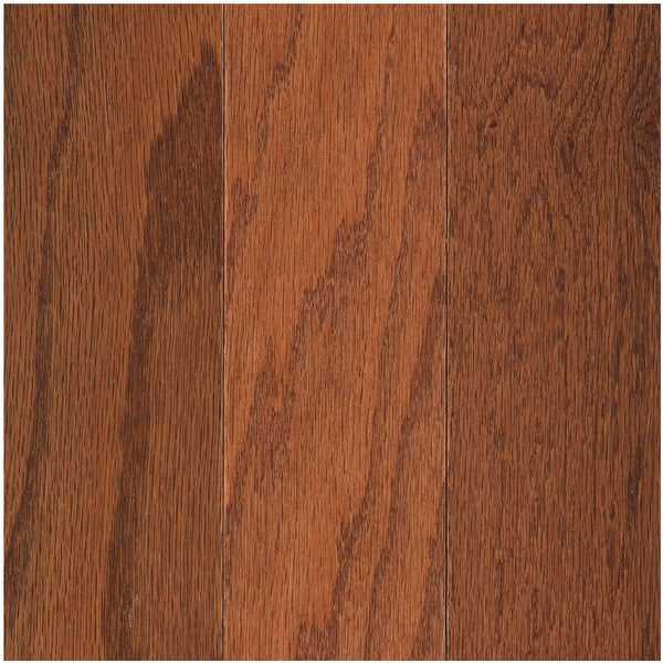 Mohawk Industries BCE84-OAK 3' Wide Engineered Hardwood Flooring - Smooth Oak Appearance- Sold by Carton (28.25 SF/Carton)