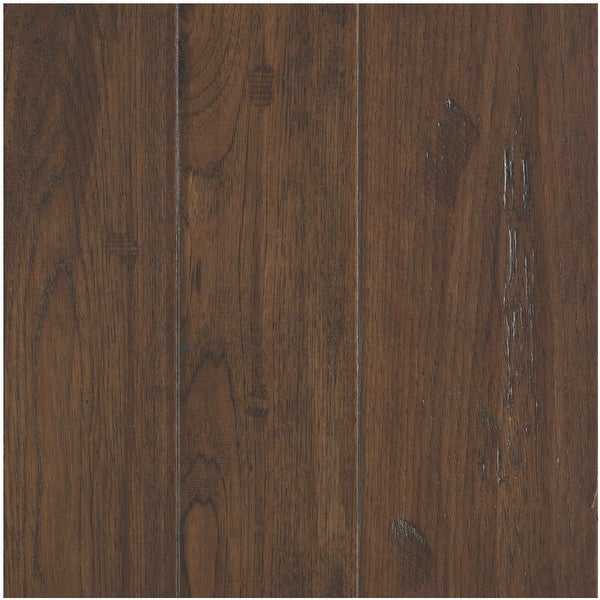 Mohawk Industries BCK19-HIC Varying Width Engineered Hardwood Flooring - Handscr