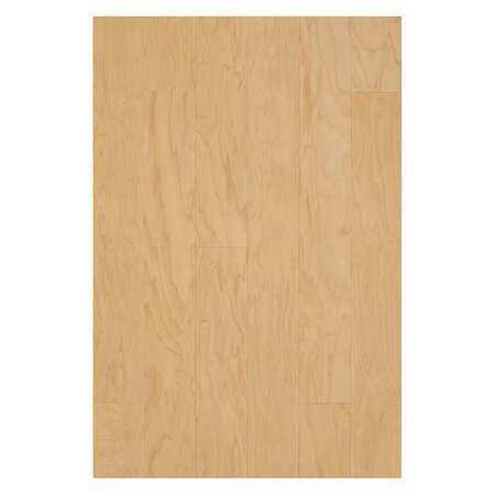 ARMSTRONG NC041 Vinyl Tile Flooring,36in L x 6in W,PK24